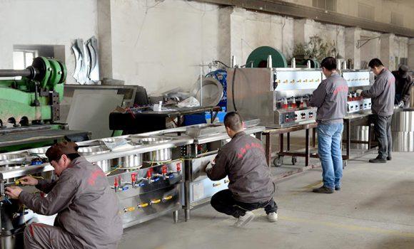 教你如何保养不锈钢厨具