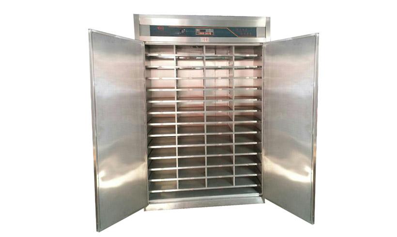 分隔式热风消毒柜
