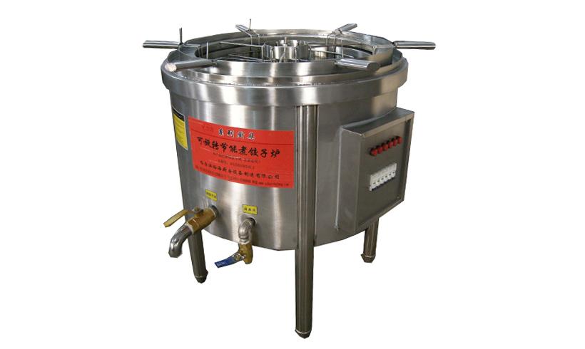 六筐电热饺子锅