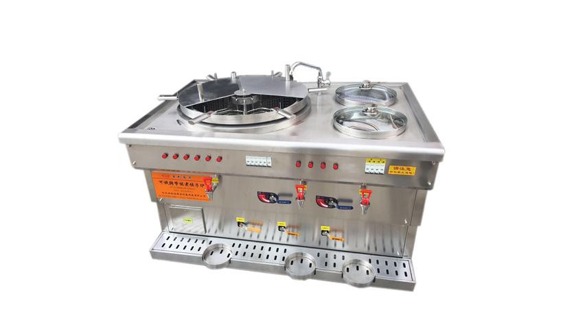 电热饺子锅